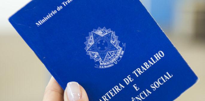 TRT-18 afasta validade de anotações em carteira de trabalho
