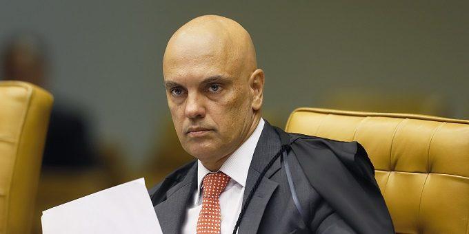 Moraes concede liminar e suspende restrições à Lei de Acesso à Informação 680x452