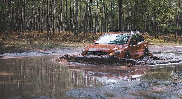 Após entrar na água com carro de test-drive, cliente terá que indenizar loja 626