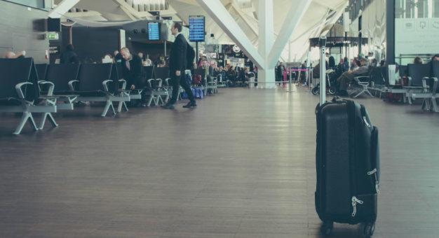 Mantida condenação de companhia aérea por extravio de bagagem de passageira 626